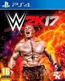 2k Games WWE 2K17 PS4 PlayStation 4 Game