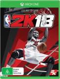 2k Games XB1 NBA 2K18 Legend Edition Xbox One Game
