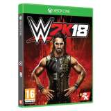 2k Sports WWE 2K18 Xbox One Game