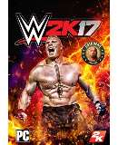 2k Sports WWE 2k17 PC Game