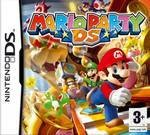 Nintendo Mario Party DS Nintendo DS Nintendo DS Game