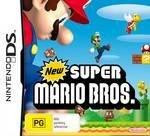 Nintendo New Super Mario Bros Nintendo DS Game