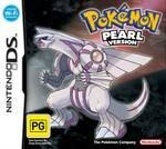 Nintendo Pokemon Pearl Nintendo DS Game