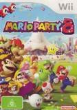 Nintendo Mario Party 8 Nintendo Wii Game