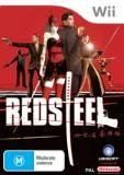 Ubisoft Red Steel WII Game