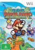 Nintendo Super Paper Mario Nintendo Wii Game