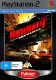 Electronic Arts Burnout Revenge PS2 Playstation 2 Game