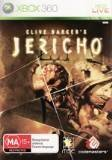 Codemasters Clive Barkers Jericho Xbox 360 Game