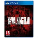 505 Games Overkills The Walking Dead PS4 Playstation 4 Game