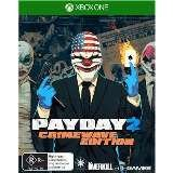 505 Games Payday 2 Crimewave Edition Xbox One Game