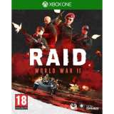 505 Games Raid World War II Xbox One Game