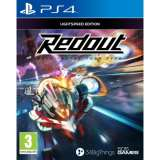 505 Games Redout Lightspeed Edition PS4 Playstation 4 Game