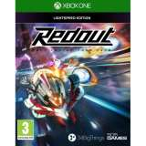 505 Games Redout Lightspeed Edition Xbox One Game