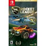 505 Games Rocket League Ultimate Edition Nintendo Switch Game