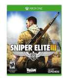 505 Games Sniper Elite 3 Xbox 360 Game