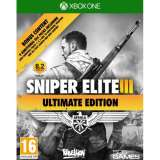 505 Games Sniper Elite III Ultimate Edition Xbox One Game