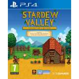 505 Games Stardew Valley Collectors Edition PS4 Playstation 4 Game