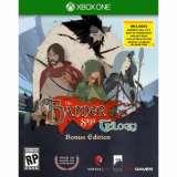 505 Games The Banner Saga Trilogy Bonus Edition Xbox One Game