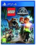 Warner Bros LEGO Jurassic World PS4 Playstation 4 Game