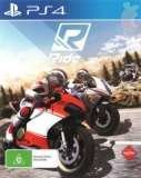 Bandai RIDE PS4 Playstation 4 Game