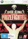 Take Two Interactive Don King Prize Fighter Xbox 360 Game