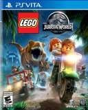 Warner Bros LEGO Jurassic World PS Vita Game
