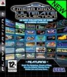 Sega Mega Drive Ultimate Collection PS3 Playstation 3 Game