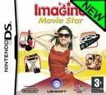 Imagine Movie Star Nintendo DS Game