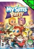 Electronic Arts MySims Party Nintendo Wii Game