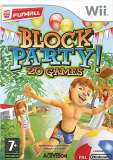 Activision Block Party Nintendo Wii Game