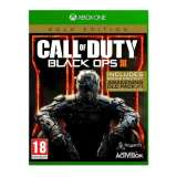 Activision Call Of Duty Black Ops III Gold Edition Xbox One Game