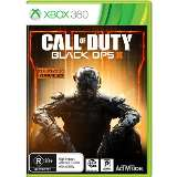Activision Call of Duty Black Ops III Xbox 360 Game