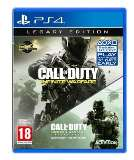 Activision Call of Duty Infinite Warfare Legacy Edition PS4 Playstation 4 Game