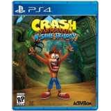 Activision Crash Bandicoot N Sane Trilogy PS4 Playstation 4 Game