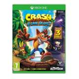 Activision Crash Bandicoot N Sane Trilogy Xbox One Game