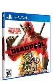 Activision Deadpool Xbox One Game