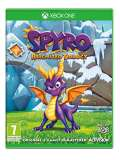 Activision Spyro Reignited Trilogy Xbox One Game