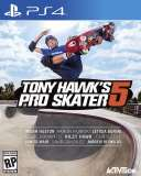 Activision Tony Hawks Pro Skater 5 PS4 Playstation 4 Game