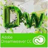 Adobe Dreamweaver Creative Cloud Mac Graphic Software