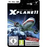 Aerosoft Flight Simulator X Plane 11 PC Game