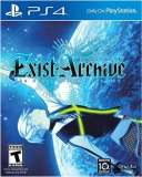 Aksys Games Exist Archive The other side of the sky PS4 Playstation 4 Game
