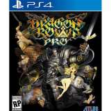 Atlus Dragon Crown Pro Battle Hardened Edition PS4 Playstation 4 Game