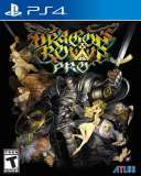 Atlus Dragons Crown Pro Battle Hardened Edition PS4 Playstation 4 Game