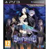 Atlus Odin Sphere Leifthrasir PS3 Playstation 3 Game