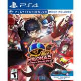 Atlus Persona 5 Dancing in Starlight PS4 Playstation 4 Game