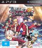 Atlus The Legend of Heroes Trails of Cold Steel PS3 Playstation 3 Game