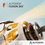 AutoDesk Fusion 360 Graphics Software