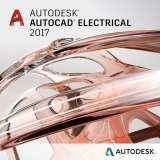 Autodesk AutoCAD Electrical Graphics Software