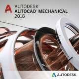 Autodesk AutoCAD Mechanical 2018 Graphics Software