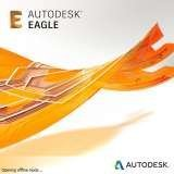 Autodesk Eagle Premium Graphics Software